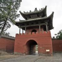 解州関帝廟