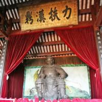 張桓侯廟(新)