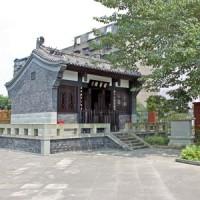 九里堤諸葛廟