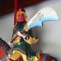 土山関帝廟