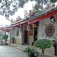 湘橋華佗廟