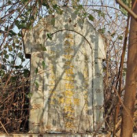 魯粛三夫人墓
