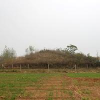 袁紹衣冠墓