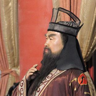 魏都許昌を巡るのイメージ