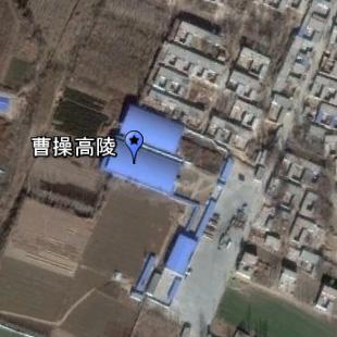 Google Earth Dataのイメージ